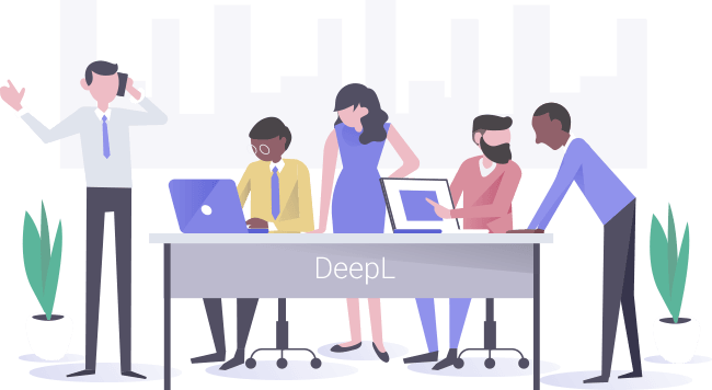 DeepL WordPress Plugin Multilingual